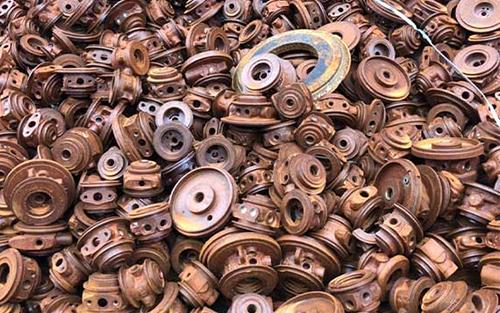 บริการซื้อ-ขายเศษเหล็ก เศษพลาสติกจากอุตสาหกรรม